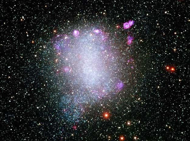 Pengetahuan Tentang Galaksi [ www.BlogApaAja.com ]